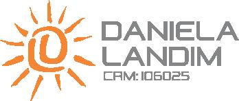 Dra Daniela Landim Logo